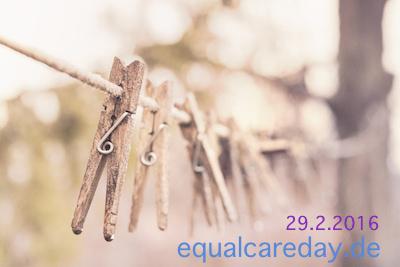 equalcareday am 29.2.