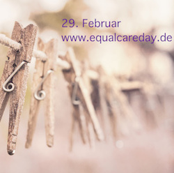 was ist der Equal Care Day?