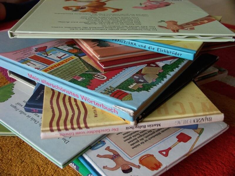Checkliste für Bilderbücher – Raus aus der Falle