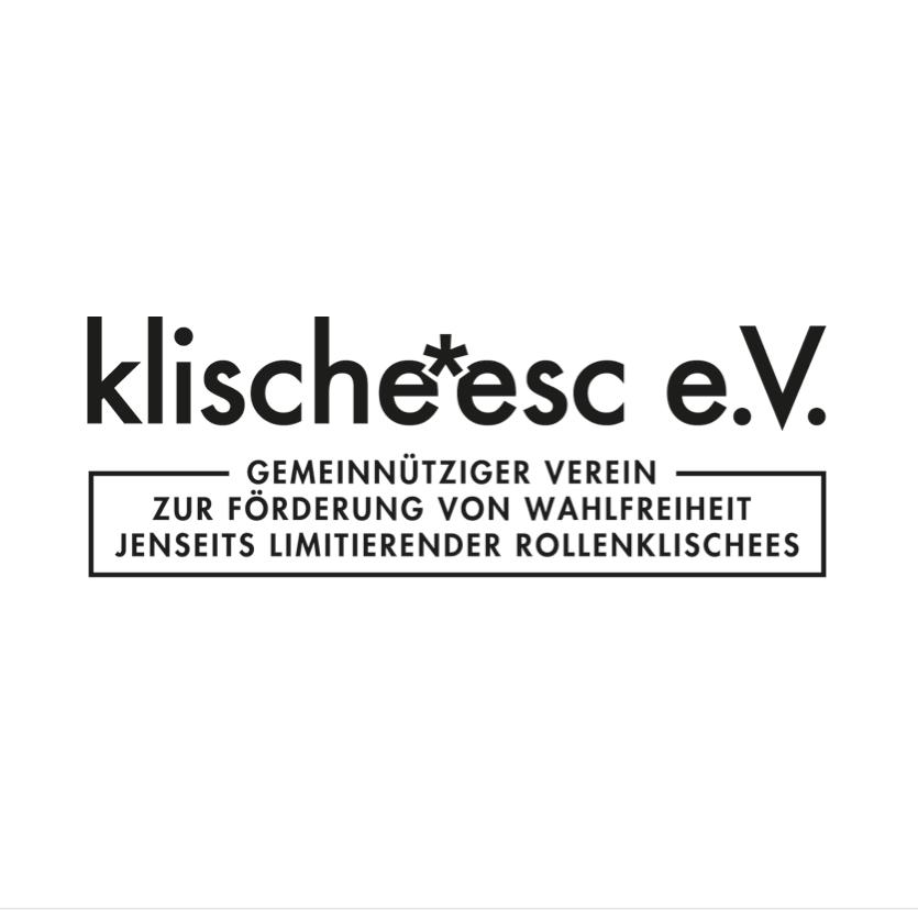 Verein gegründet: klische*esc e.V.