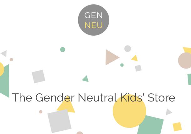 GenNeu: Spielzeug, Kleidung und Bücher ohne Stereotype