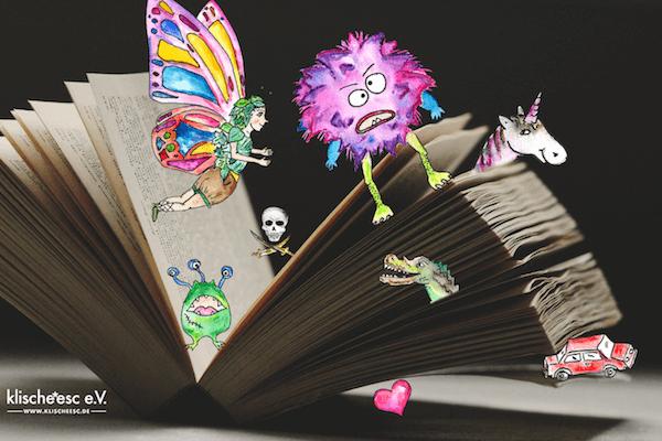 Geschlechterrollen in Kinderbüchern – Projekt Medienkoffer