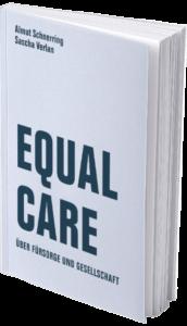 Buchcover von 'Equal Care'
